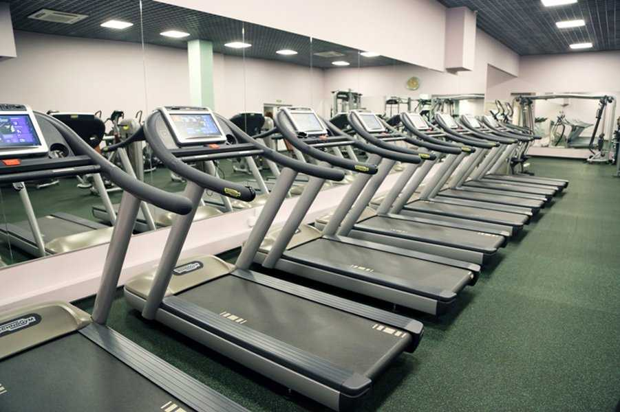 фитнес-клуб Fitness House Prestige фото 1